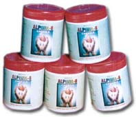 Alpinia Medicine for Blood Pressure