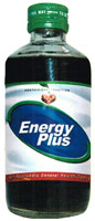 energy plus - ayurvedic health tonic