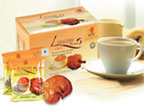 Dxn Lingzhi Beverage coffee