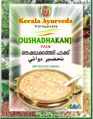 oushadhakanji herbal medicine